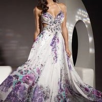 Terani Couture (P111) Prom Dress