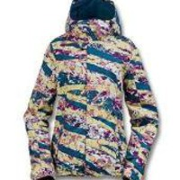 Burton Society Women's Jacket