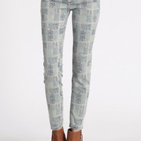 The Love &amp; Theft Skinny Pants By Blank NYC - $88.00 : ThreadSence, Women&#x27;s Indie &amp; Bohemian Clothing, Dresses, &amp; Accessories