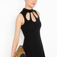 Emma Cutout Dress in  Clothes at Nasty Gal