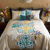 "Blissliving Home ""Shangri La"" Duvet Set"