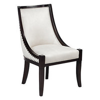 Z Gallerie - Scallop Dining Chair