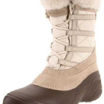 Columbia Sportswear Women's Sierra Summette 2 Wp Cold Weather Boot