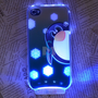 Snow Penguin LED Color C...