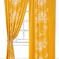 Viceroy Velvet Curtain