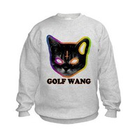 Golf Wang Kids Sweatshirt> Golf Wang> Qualitees Store