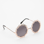Urban Outfitters - UO Love Lace Sunglasses
