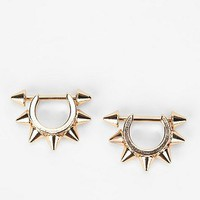 Jagger Spike Earring