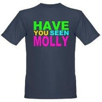 Have you Seen Molly Shirt Organic Men&#x27;s T-Shirt (d&gt; Have You seen Molly Shirt&gt; La La Land Shirts