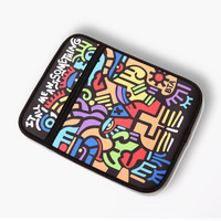 Billy The Artist iPad Sleeve - The Afternoon