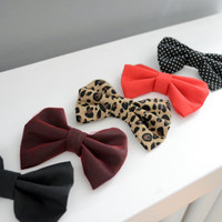 Pinup Collection Hair Bows