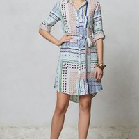 Carthage Shirtdress - Anthropologie.com