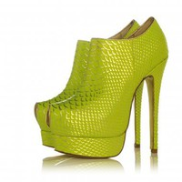Margarita -  from Kandee Shoes UK