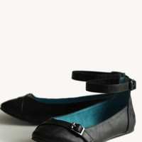 nadki flats by Blowfish at ShopRuche.com