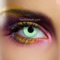 Witches Eye Contact Lenses (Pair) | Coloured Contact Lenses