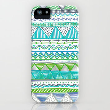 Ocean T iPhone Case by Lisa Argyropoulos | Society6