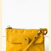 Secret Compartments Bag                    - Francesca's Collections