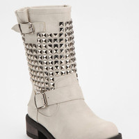 Urban Outfitters - Wanted Motor Stud Engineer Boot