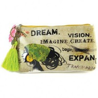 Wake Up Frankie - Dream Small Accessory Pouch