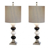 Wake Up Frankie - Opposites Attract Table Lamps