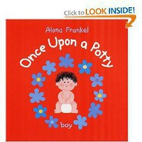 Once Upon a Potty -- Boy (Hardcover)