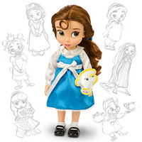 Disney Animators' Collection Belle Doll - 16'' | Disney Store