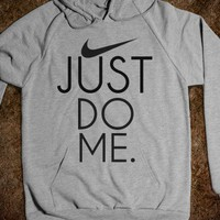 Just Do Me(; - Daisy's & Daphne's