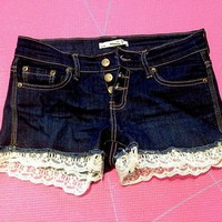 Forever 21 Denim Customi...