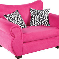 Heather Pink Mini Sofa