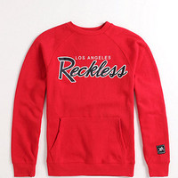 Young &amp; Reckless Los Angeles Crew Fleece at PacSun.com