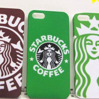 New Starbucks Cell Phone...