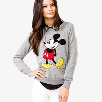 Mickey Mouse® Pullover