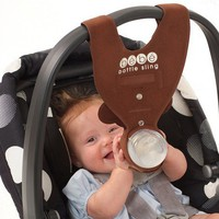 Monkey Bottle Sling