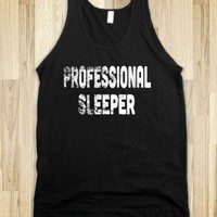 Professional Sleeper (tank)