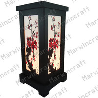 New Asian Oriental Japanese Sakura Tree Branch by marwincraft