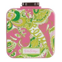 Lilly Pulitzer Mobile Charger - Chin Chin