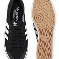 Adidas Originals Nizza Lo Plimsolls at asos.com