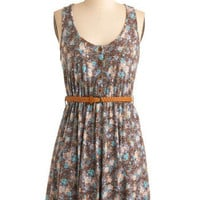 Switch It Up Dress | Mod Retro Vintage Printed Dresses | ModCloth.com
