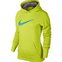 Nike Women's All Time Swoosh Out Hoodie - Dick's Sporting Goods