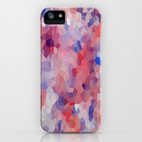 Flamingo iPhone Case by Rosie Brown | Society6