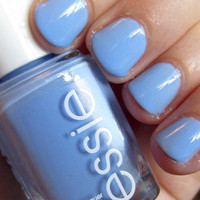 New! ESSIE ♥ BIKINI SO T...