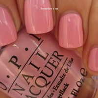 OPI Nail Polish NICKI MI...