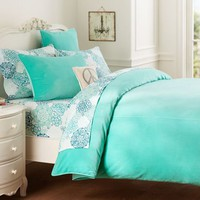 Velvet Duvet Cover &amp;amp; Sham