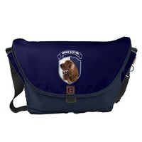 Irish setter from Zazzle.com