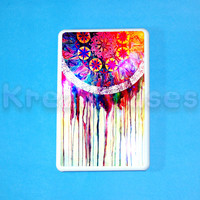 Kindle Fire Case - Dream Catcher kindle fire case- Amazon Kindle fire HD case