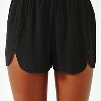 Fair Game Shorts