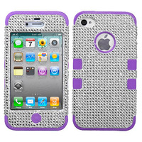 For iPhone 4 4S BLING IM...
