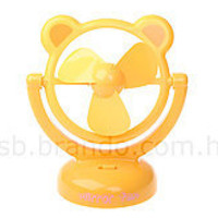 USB Bear Fan