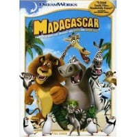 Madagascar (Full Screen Edition) (2005)