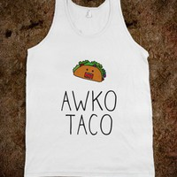 Awko Taco - Awesome fun #$!!*&